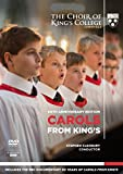 Carols From King's - 60th Anniversary Edition: The Choir Of King's College, Cambridge [DVD] NTSC, Region 0