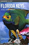 img - for Insiders' Guide  to the Florida Keys and Key West, 9th (Insiders' Guide Series) book / textbook / text book