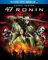 47 Ronin (Blu-ray + DVD + Digital HD with UltraViolet) by Universal Studios