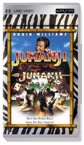 Jumanji [UMD Universal Media Disc]