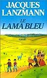 Le Lama bleu