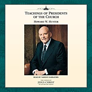 Teachings of Presidents of the Church Audiobook