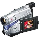 JVC GR-AXM18US Compact VHS Camcorder