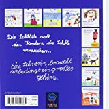 Image de Die Lehrerin stellt nachts Zettel her: Kinder über Schule, Zeugnisse und Kaugummiver