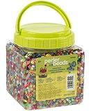 Perler Beads 11,000 Count-Multi-Mix