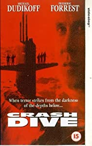 Crash Dive [VHS] [UK Import]