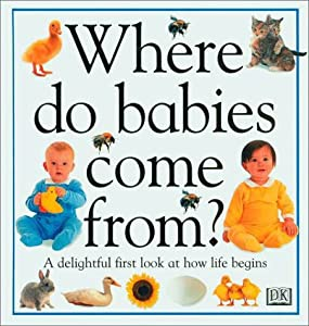 Where Do Babies Come from?: Amazon.co.uk: Angela Royston ...