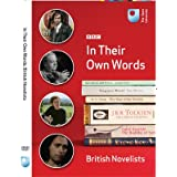 In Their Own Words: British Novelists