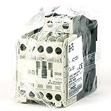 三菱電機 SR-T5 AC100V コンタクタ形電磁継電器 (操作コイル: AC100V) (接点構成: 3a2b) (定格絶縁電圧: 690V) NN