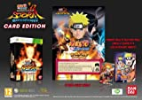 echange, troc Naruto Shippuden : ultimate Ninja storm generations - édition limitée