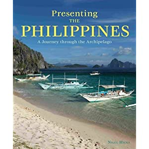 Presenting the Philippines by Nigel Hicks