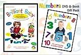 Numbers (Brilliant Baby) (Brilliant Baby) (Brilliant Baby)