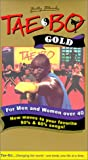 Billy Blanks Tae-Bo Gold [VHS]
