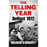 The Telling Yearby Malachi O'Doherty