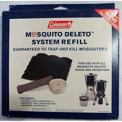 Amazon Com Coleman 2950 700 Mosquito Deleto Complete