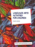 Language arts activities for children /