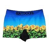 (アウトドアプロダクツ)Outdoor Products ショクブツシームレスボクサーパンツ/メンズ