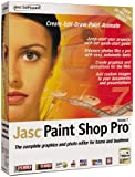 Jasc Paint Shop Pro 7.0 (CD-ROM)