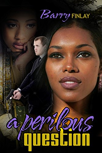 A Perilous Question by Barry Finlay ebook deal