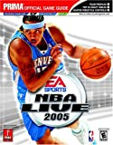 NBA Live 2005 (Prima Official Game Guide) (0761546413) by Cohen, Mark