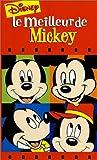echange, troc Le Meilleur de Mickey [VHS]