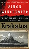 Krakatoa: The Day the World Exploded, August 27, 1883 (006093736X) by Simon Winchester