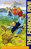 Famous Five: 4: Five Go To Smuggler's Top: Single tape NJR: Dramatisation Enid Blyton
