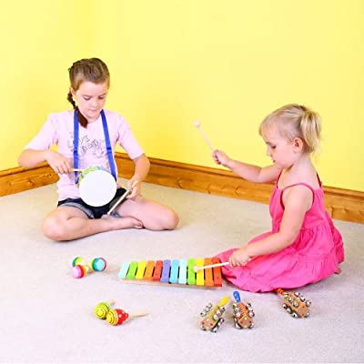 Bigjigs Toys Snazzy Xylophone