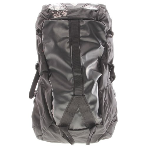 B0058V3IW8 Unisex Mountain Hardwear Paladin Backpack BLACK R