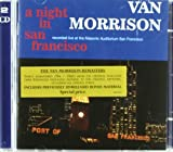 echange, troc Van Morrison - A Night In San Francisco