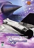 echange, troc Secret Superpower Aircraft - Spyplanes [Import anglais]