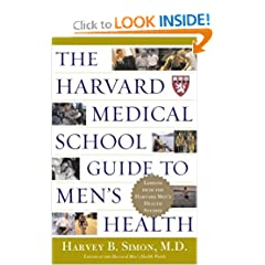 The Harvard Medical School Guide to Men's Health