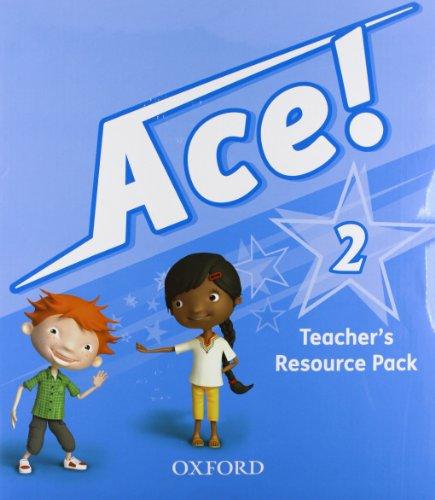 Ace! 2: Teacher's Resource Pack