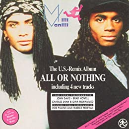 All Or Nothing [Import anglais]