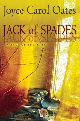 Jack of Spades: A Tale of Suspense (Jack Of Spades compare prices)