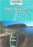 echange, troc Claude Hervé-Bazin - Pays Baltes : Estonie, Lettonie, Lituanie