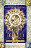 img - for The Merlin Mystery: Poster Collection: The Secret Lies Inside.... book / textbook / text book