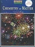 Chemistry of Matter (0134233514) by Maton, Anthea
