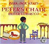 Peter's Chair (1931016070) by Keats, Ezra Jack