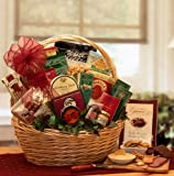 Unstoppable Snack Attack Gift Basket -Extra Large (Large Pictured)