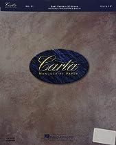 Carta Manuscript Paper No. 31 - Mid-Range