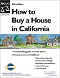 img - for How to Buy a House in California (How to Buy a House in California, 8th ed) book / textbook / text book