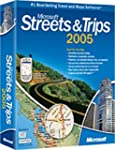 Microsoft Streets and Trips 2005