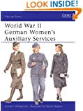 World War II German Women's Auxiliary Services (Men-at-Arms)