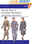 World War II German Women's Auxiliary...