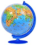 Ravensburger XXL Children's Globe 180 Piece Puzzleball