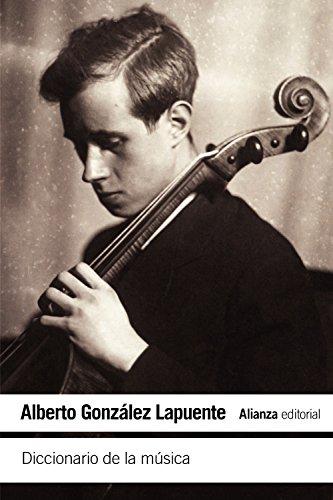 Diccionario De La Música (El Libro De Bolsillo - Humanidades)