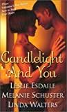 img - for Candlelight and You: Valentine Love\Wait For Love\Seventy-Two Hours & Counting (Arabesque) book / textbook / text book