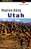 cover of Mountain Biking Utah