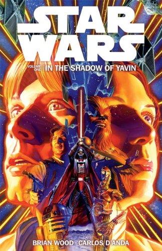 Star Wars Volume 1: in the Shadow of Yavin (Star Wars 1)